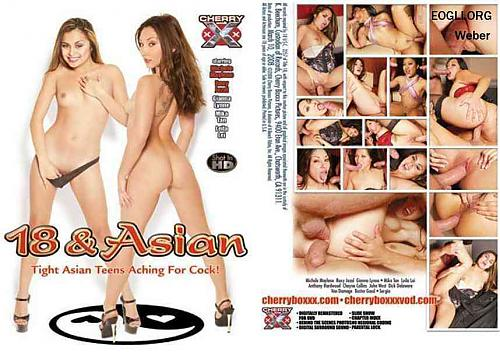 18 AND ASIAN (2010) DVDRip
