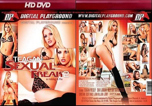 Teagan: Sexual Freak 2 (2006) HDTV