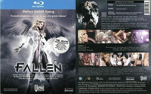 Fallen (2008) Blu-Ray