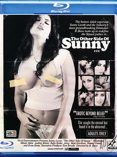 Другая сторона солнца / The Other Side of Sunny (2008) (2008) Blu-Ray