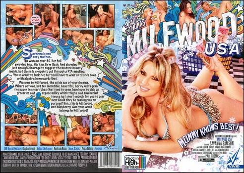 Milfwood USA (2009) Blu-Ray
