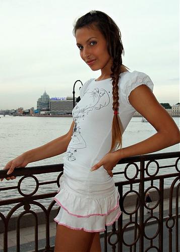 TeenSexMania - Evgenia (2009) HDTV