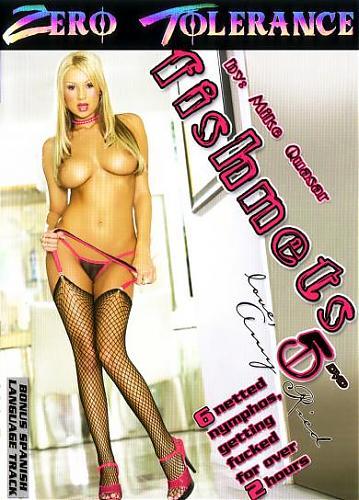 Fishnets 5 / Сеточки 5 [720p] (2006) HDTV