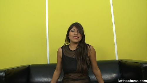 [LatinaAbuse.com] Laurie Vargas (Laurie Vargas)  (2009) SATRip