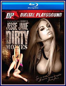 Jesse Jane Dirty Movies   Непристойные фильмы  (2010) BDRip