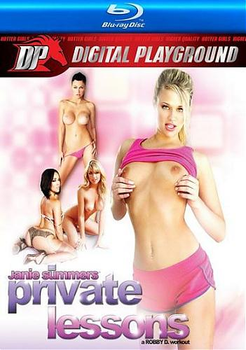 Частные Уроки Janie Summers / Janie Summers Private Lessons (2009) BDRip (2009) BDRip