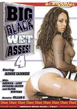 Big Black Wet Asses #4 (2006) DVDRip