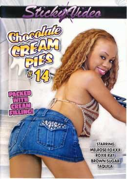 Шоколадные пирожки со сливками 14 / Chocolate Cream Pies 14 (2007) DVDRip