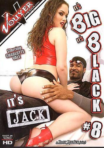 Its Big Its Black Its Jack # 8 / Он большой, он черный, он Джэк - 8 (2009) DVDRip