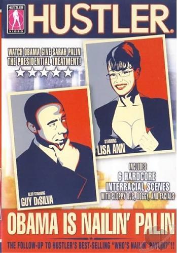 Obama is Nailin' Palin (2008) DVDRip