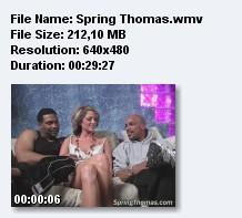 Spring Thomas - 20 Inches (2006) TVRip