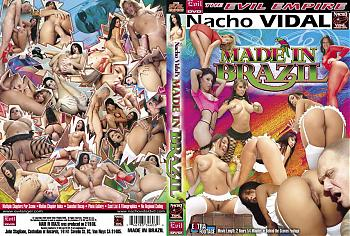 Made In Brazil CD2 (2008) DVDRip