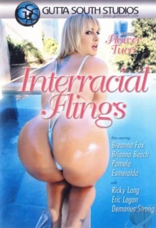 Межрасовый бросок / Interracial Flings (2009) DVDRip