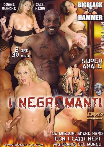 Negromanti / Негромания (2004) DVDRip