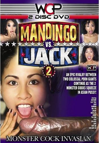 Mandingo vs Jack # 2 / Мандинго против Джека # 2 (West Coast) [2009 г., All Sex, Anal, Compilation, Interracial, Asian, Big Dicks, DVDRip] (2009) DVDRip
