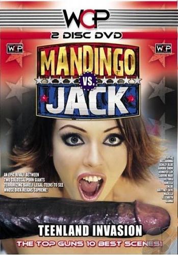 Mandingo vs Jack / Мандинго против Джека (West Coast) [2008 г., All Sex, Compilation, Interracial, Big Dicks, DVDRip] (2008) DVDRip