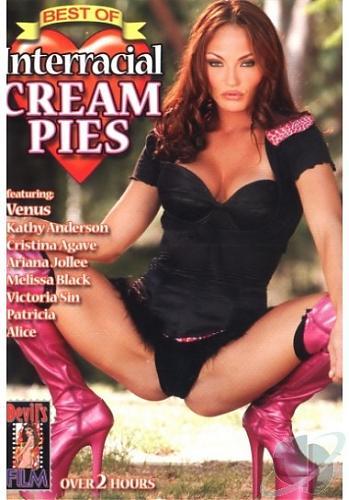 Best of Interracial Cream Pies / Лучшее из межрасовых кончин внутрь (2006) DVDRip