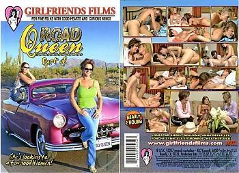 Королева дорог часть 4 / Road Queen volume 4 (2007) DVDRip