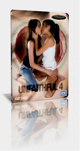 Unfaithful 4 / Неверная 4 (2004) DVDRip