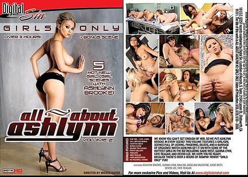 All.About.Ashlynn.2.XXX.DVDrip .XviD-XCiTE  (2008) DVDRip