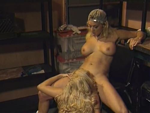 Stacey Valentine & SindeeCoxx (2007) DVDRip