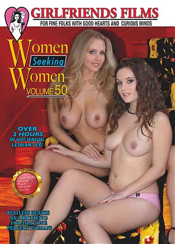 Women Seeking Women # 50 (2009) DVDRip