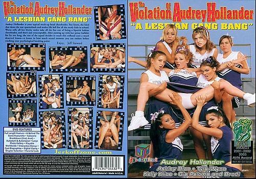 The Violation of Audrey Hollander (2004) DVDRip
