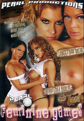 Feminine.Games (2009) DVDRip