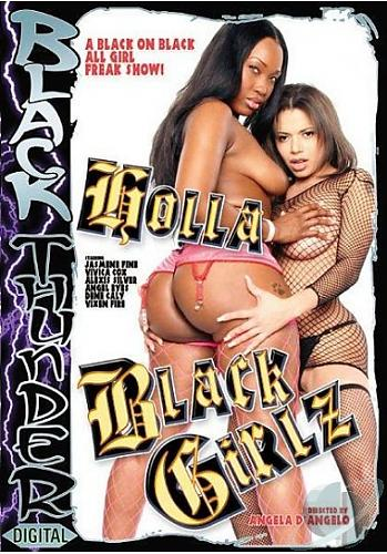 Holla Black Girlz (2006) DVDRip