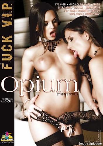 ВИП Трах под Наркотой / Opium Fuck VIP (2008) DVDRip