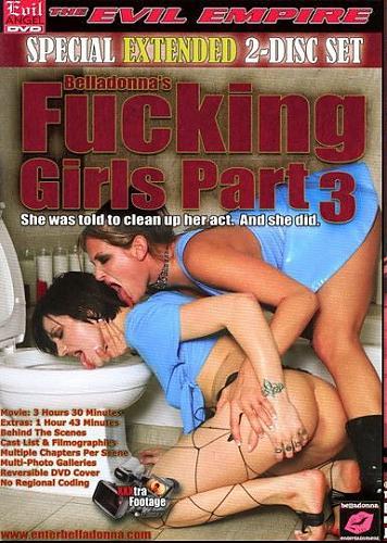 Belladonna Fucking Girls 3 (2006) DVDRip