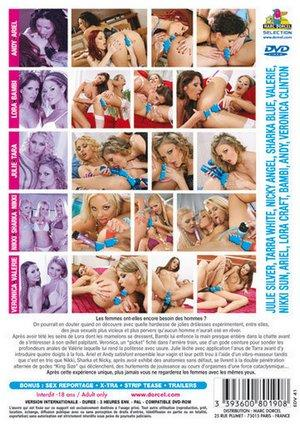 Girls On Girls (2008) DVDRip
