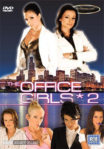 Office Girls 2 / Девочки Из Офиса 2 (2007) DVDRip