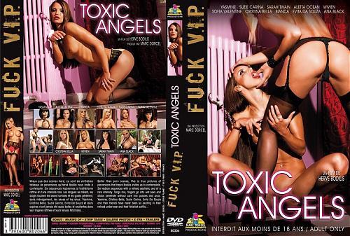 Fuck VIP Toxic Angels / Совокупление Vip Toxic Angels (2008) DVDRip