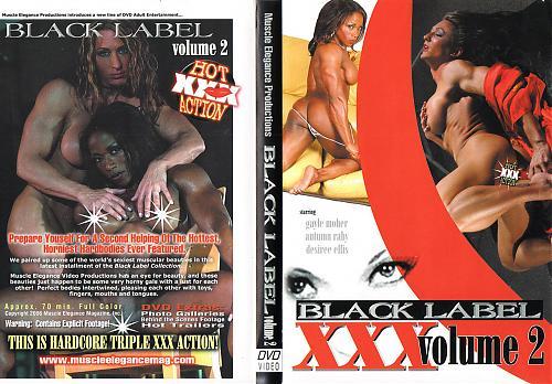 Black Label vol. 2 / Черная метка часть 2 (2006) DVDRip
