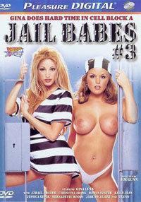 Jail Babes 3 / Тюремные крошки 3 (2006) DVDRip