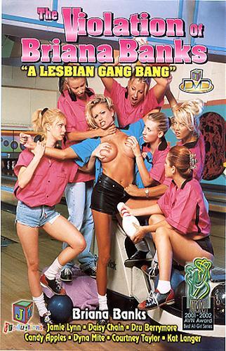Изнасилование Брианы Бэнкс / The Violation Of Briana Banks (2003) DVDRip