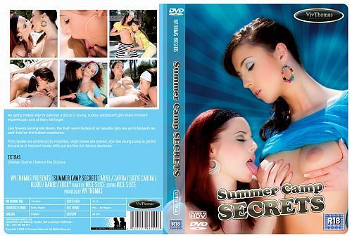 Summer Camp Secrets / Секреты Летнего Лагеря (2008) DVDRip