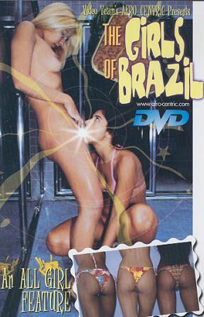 Девочки Бразилии / Girls of Brazil vol.1 (2002) DVDRip