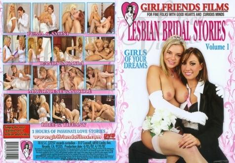 Lesbian bridal stories (2007) DVDRip