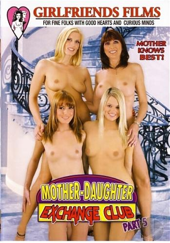 Mother Daughter Exchange Club 5 (2009) DVDRip