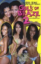 The Girls Of Brazil 2 / Девочки Бразилии 2 (2002) DVDRip