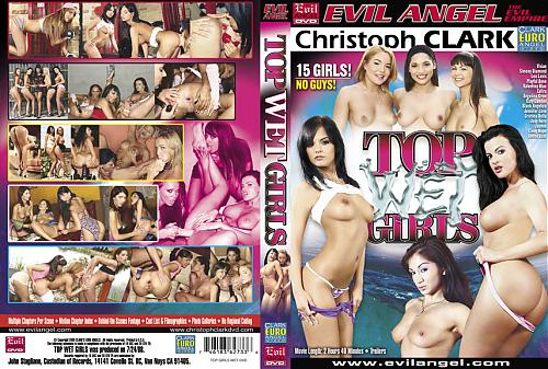 Top Wet Girls / Лучшие мокрые девочки (2008) DVDRip