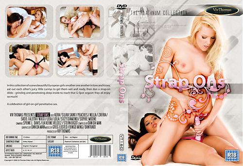 Strap Ons (2009) DVDRip