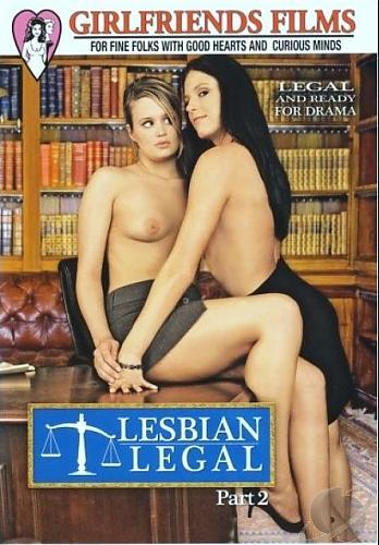 Lesbian legal 2 (2009) DVDRip