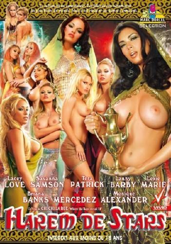 Harem De Stars / Звёздный гарем  (Marc Dorcel) (2009) DVDRip