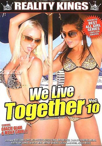 We Live Together 10 (2009) DVDRip