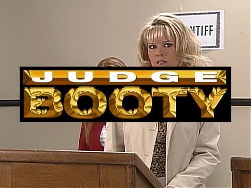 Judge Booty (2007) CamRip