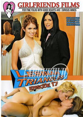 Lesbian Triangles 17 (2009) DVDRip