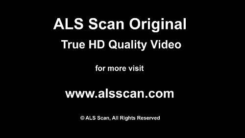Модели ALS Scan на Карибах / ALS Scan Caribbean '07 - St. John 2  ПЕРВАЯ ЧАСТЬ (2007) HDTVrip